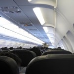 Image of Plane Seats