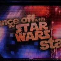 Dance Off With the Star Wars Stars